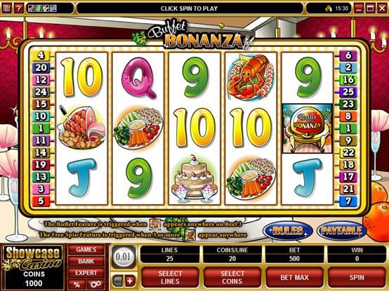Free online casino gambling