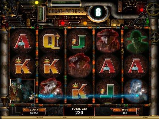 Judgement blackjack